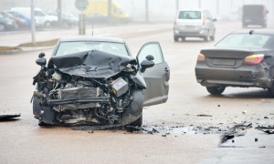 Accidents Caused By Failure to Maintain Lane | Holliday