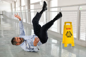 Do I Have A Valid Case For A Slip And Fall Lawsuit