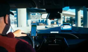 Uber and Lyft Rideshare Accident Lawyers
